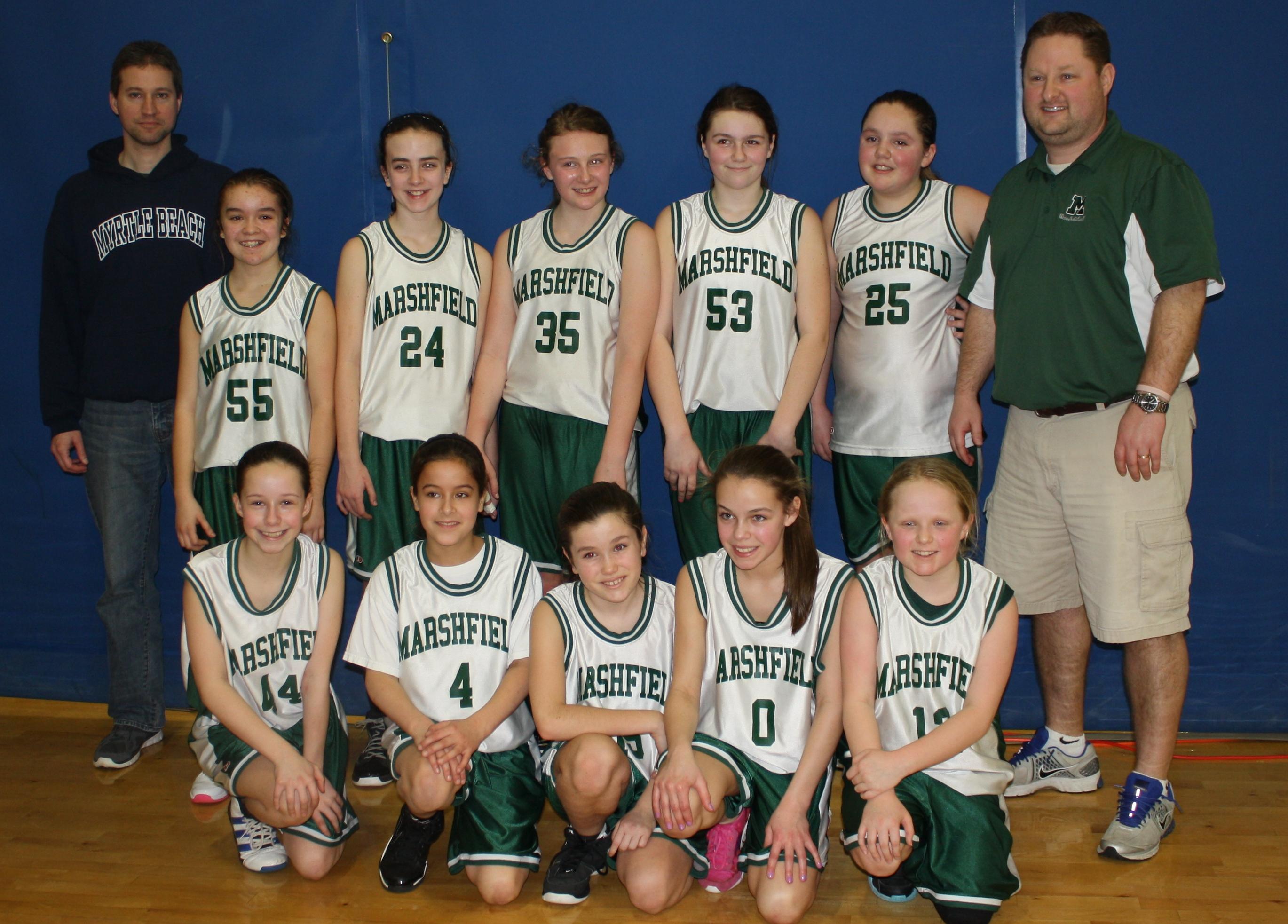 north marshfield girls Knights 1st at marshfield: high school sports stories from rallynorthnet.