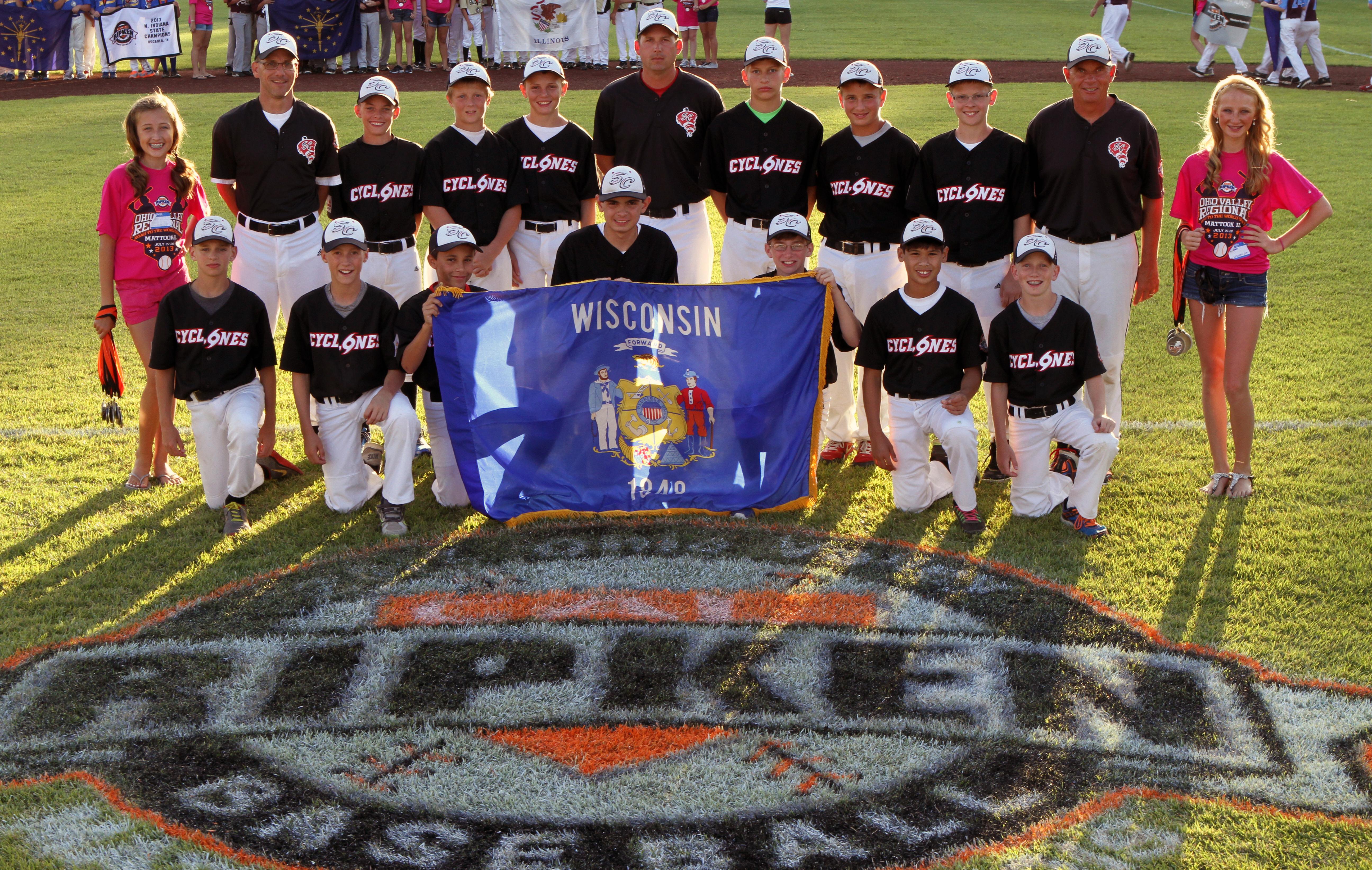 Cal Ripken | West Middleton Youth Baseball and Softball