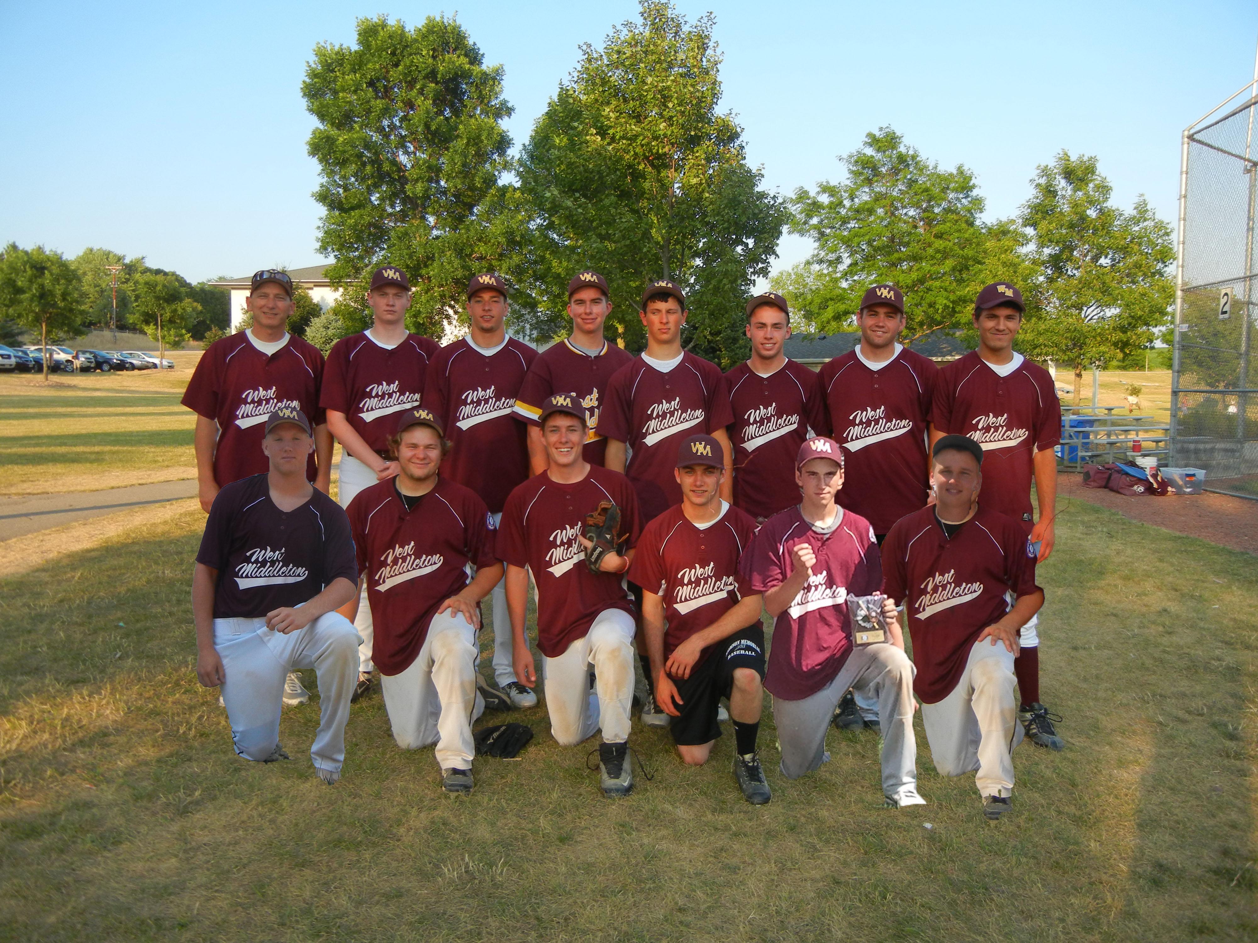 Senior Babe Ruth | West Middleton Youth Baseball and Softball