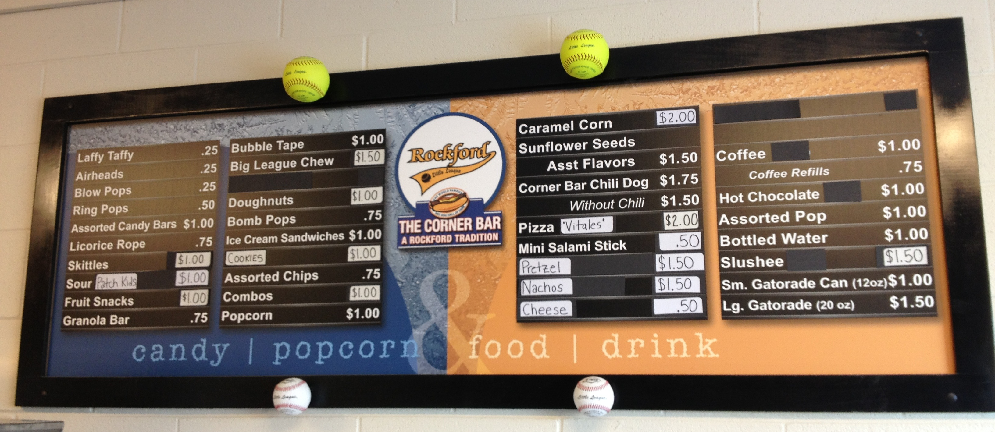 concession stand menu template koni polycode co