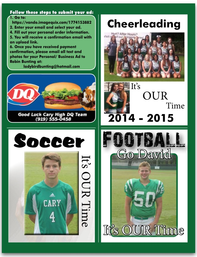 high school football program template - baseball program ads examples free programs utilities