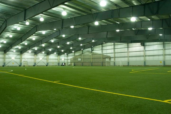 Facilities Black Watch Ny West Soccer Club