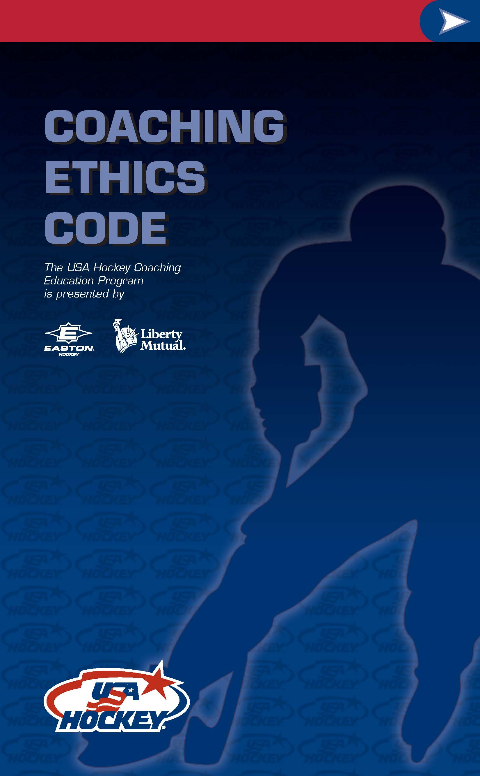Coach's Code of Ethics | Starhawks Youth Hockey Association