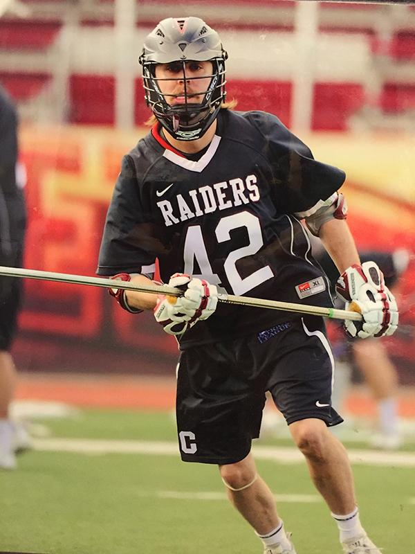 Garden City Youth Lacrosse Website