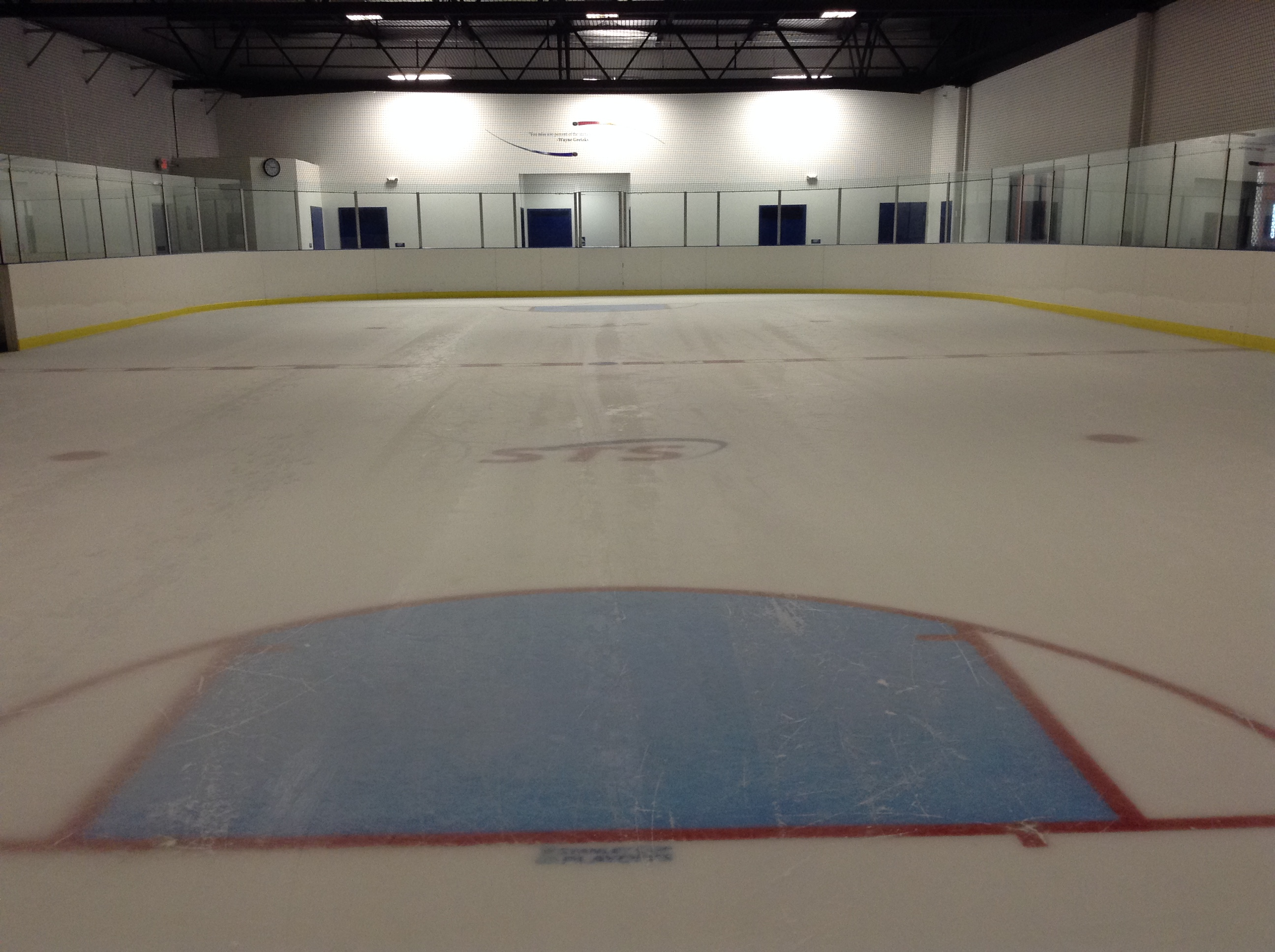 Ice Rentals   Mass/Conn United Training Center