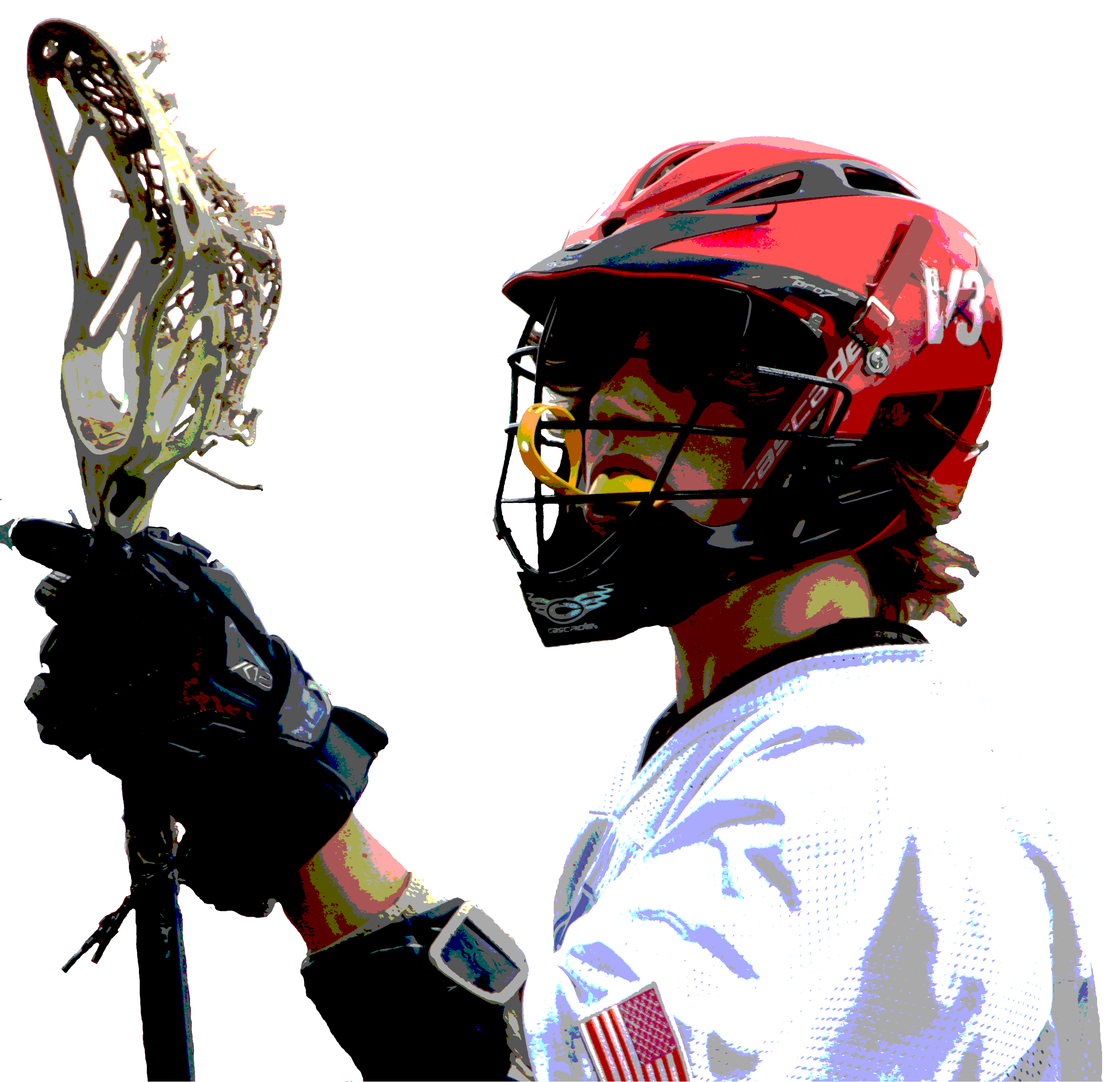 V3 Rush Lacrosse offers programs for boys and girls of all ages and experience levels