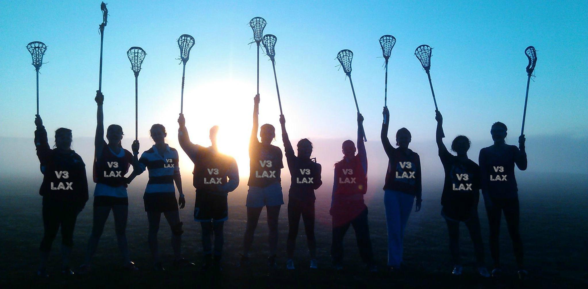 V3 Lacrosse Girls Select