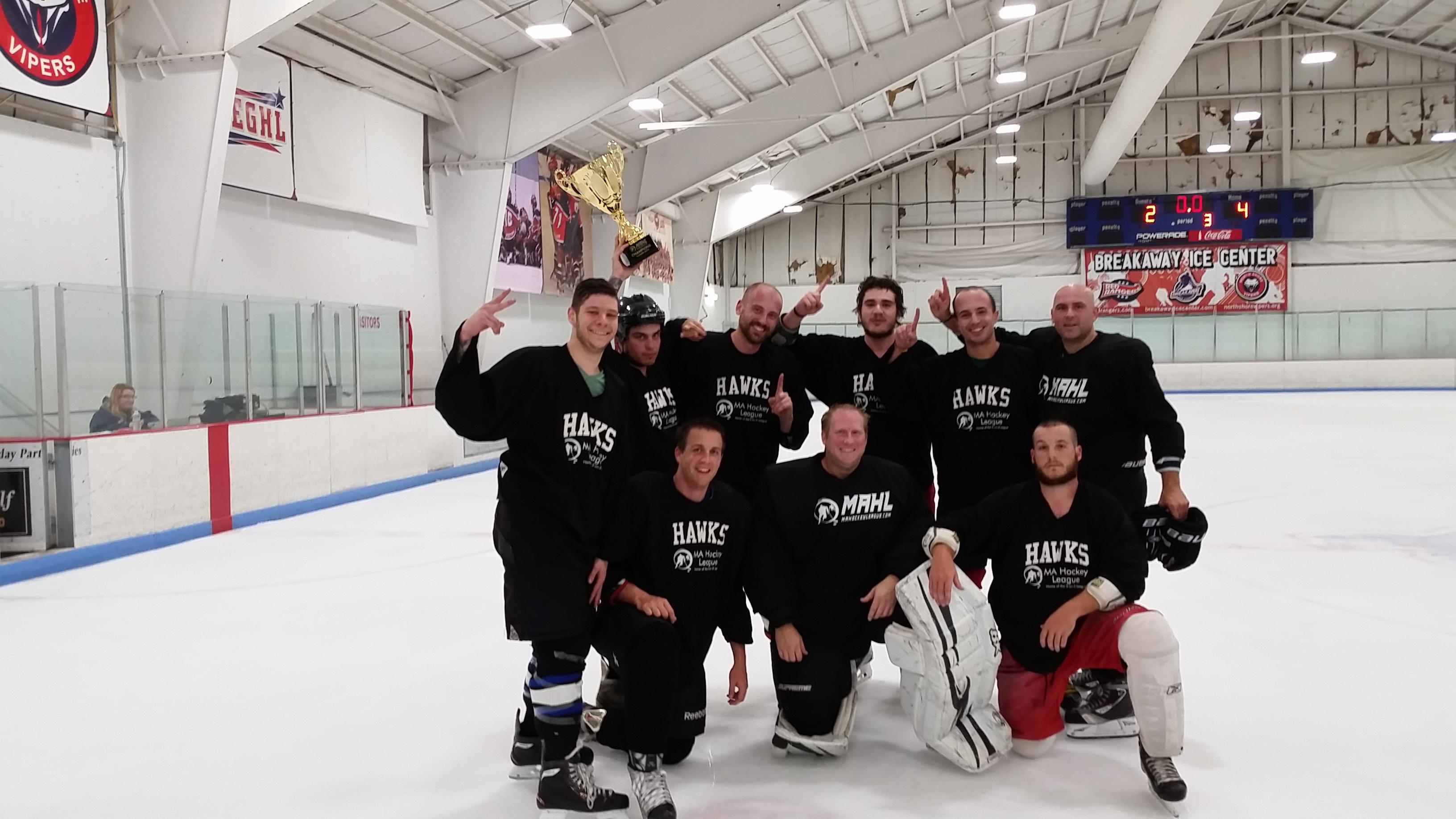 Northern Mass League Ma Hockey League