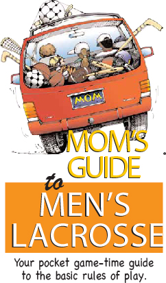 Image result for mom's guide to lacrosse