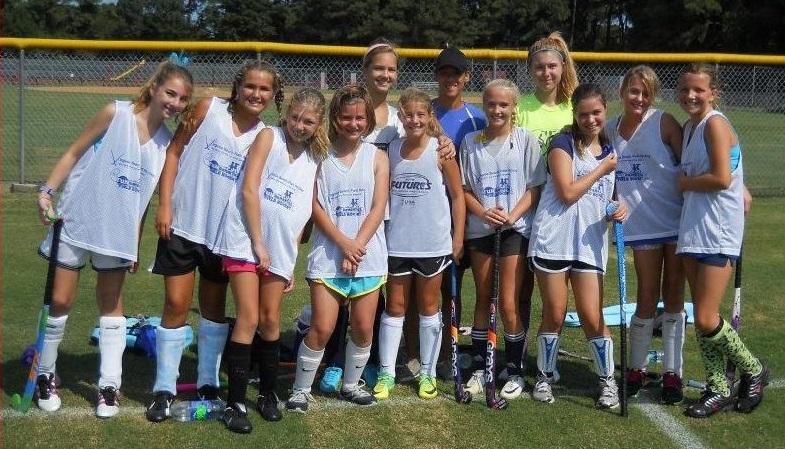 Youth Field Hockey Virginia Beach