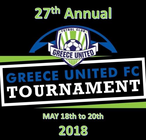 Field Maps Greece United Futbol Club - Maps soccer
