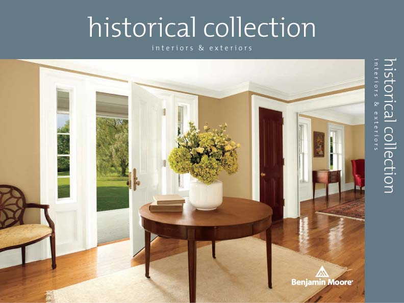 Benjamin moore exterior color combinations car interior Benjamin moore historical collection