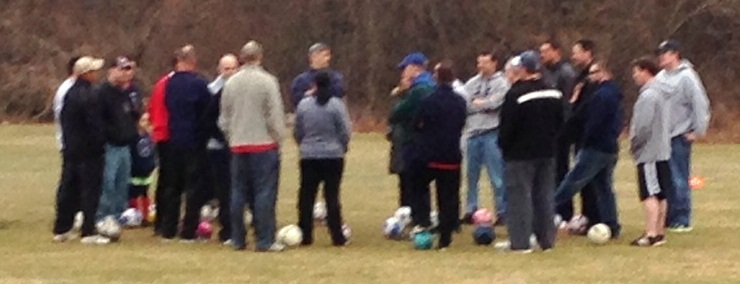 Coaches Reference Documents | East Islip Soccer Club
