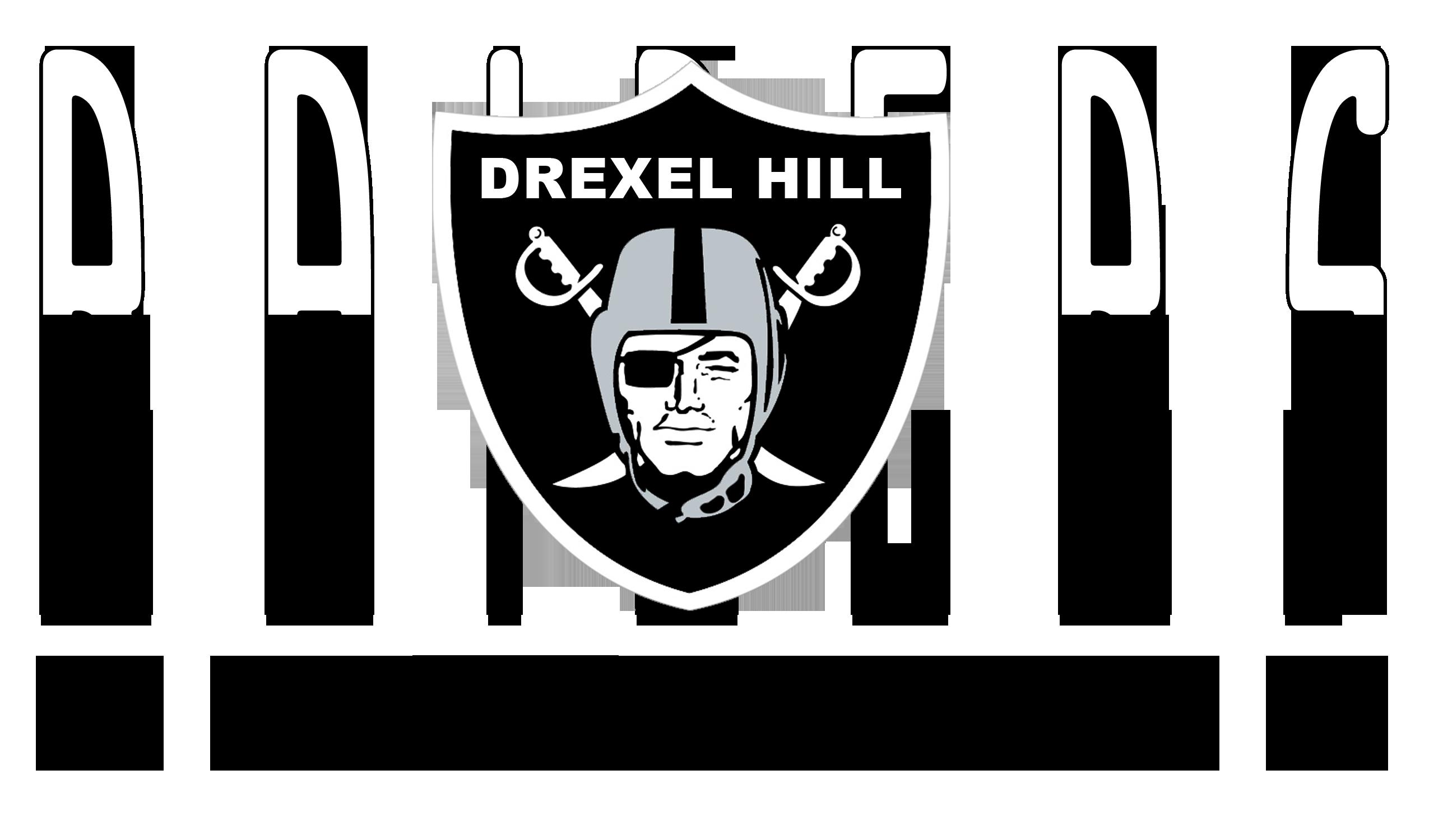 football home drexel hill raiders