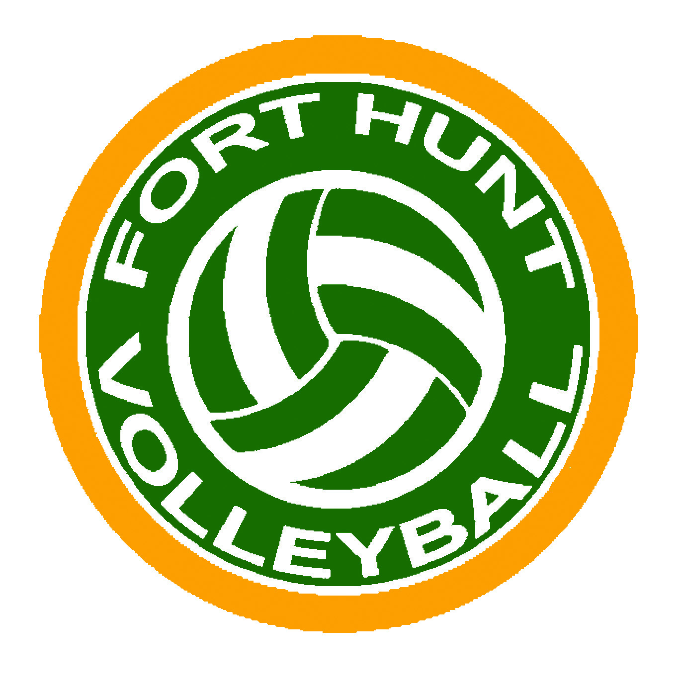 Fhyaa volleyball custom apparel fort hunt youth athletic for Custom shirt stores near me