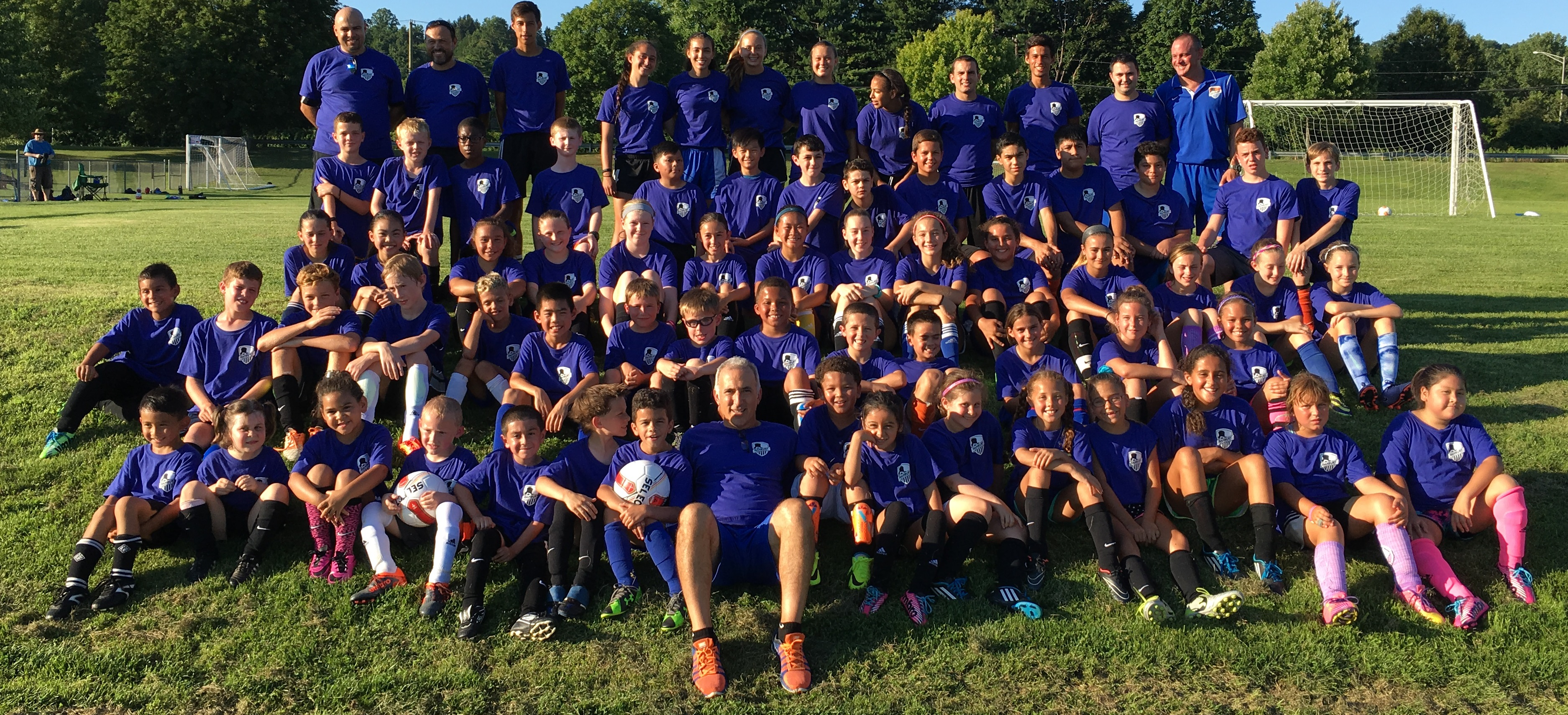 Soccer Camps Summer 2018 Danbury Youth Soccer Club