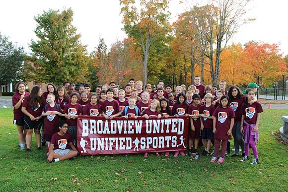 UNIFIED SPORTS   Danbury Youth Soccer Club