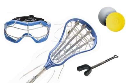 Equipment List Middletown Youth Lacrosse