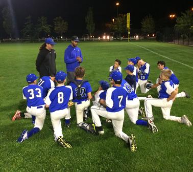 Travel Baseball Information   Storm Sports Academy