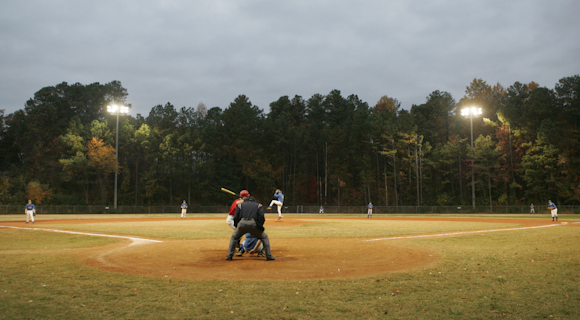 About Dsb Dunwoody Senior Baseball
