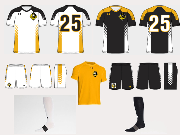 15b467b63 Our new travel kits have been custom designed specifically for our CSA  travel teams and