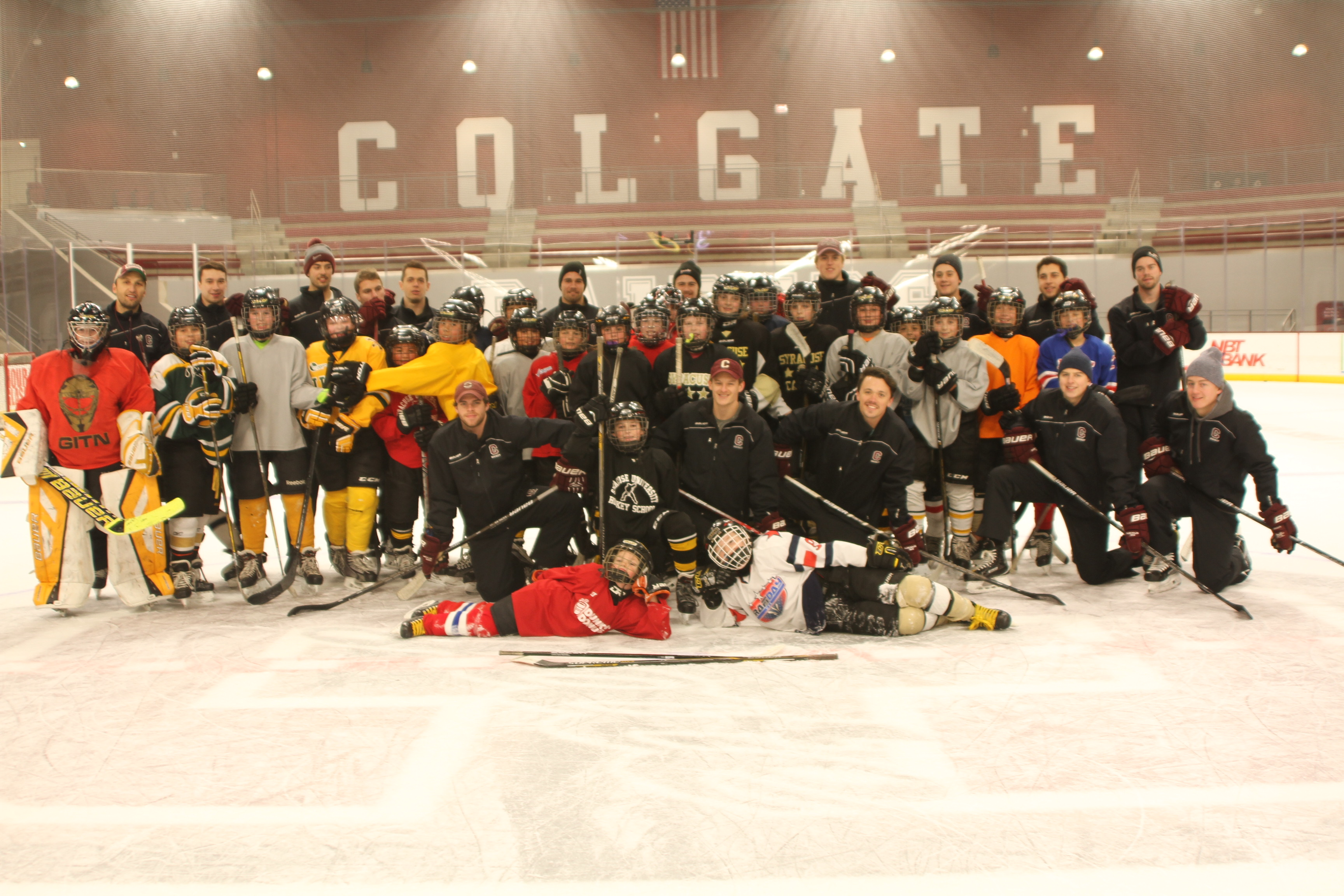 Archived News   Valley Youth Hockey Association