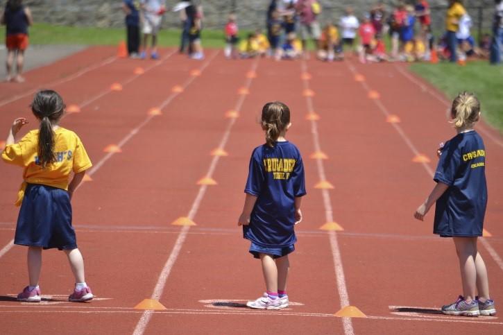 Track \u0026 Field | Catholic Youth Organization