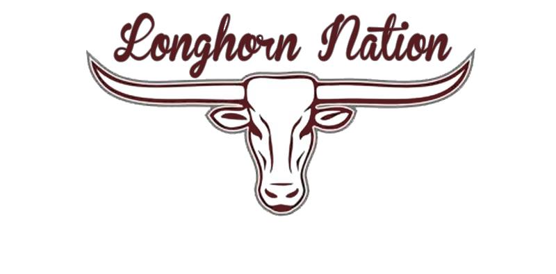Longhorn Logo Transparent