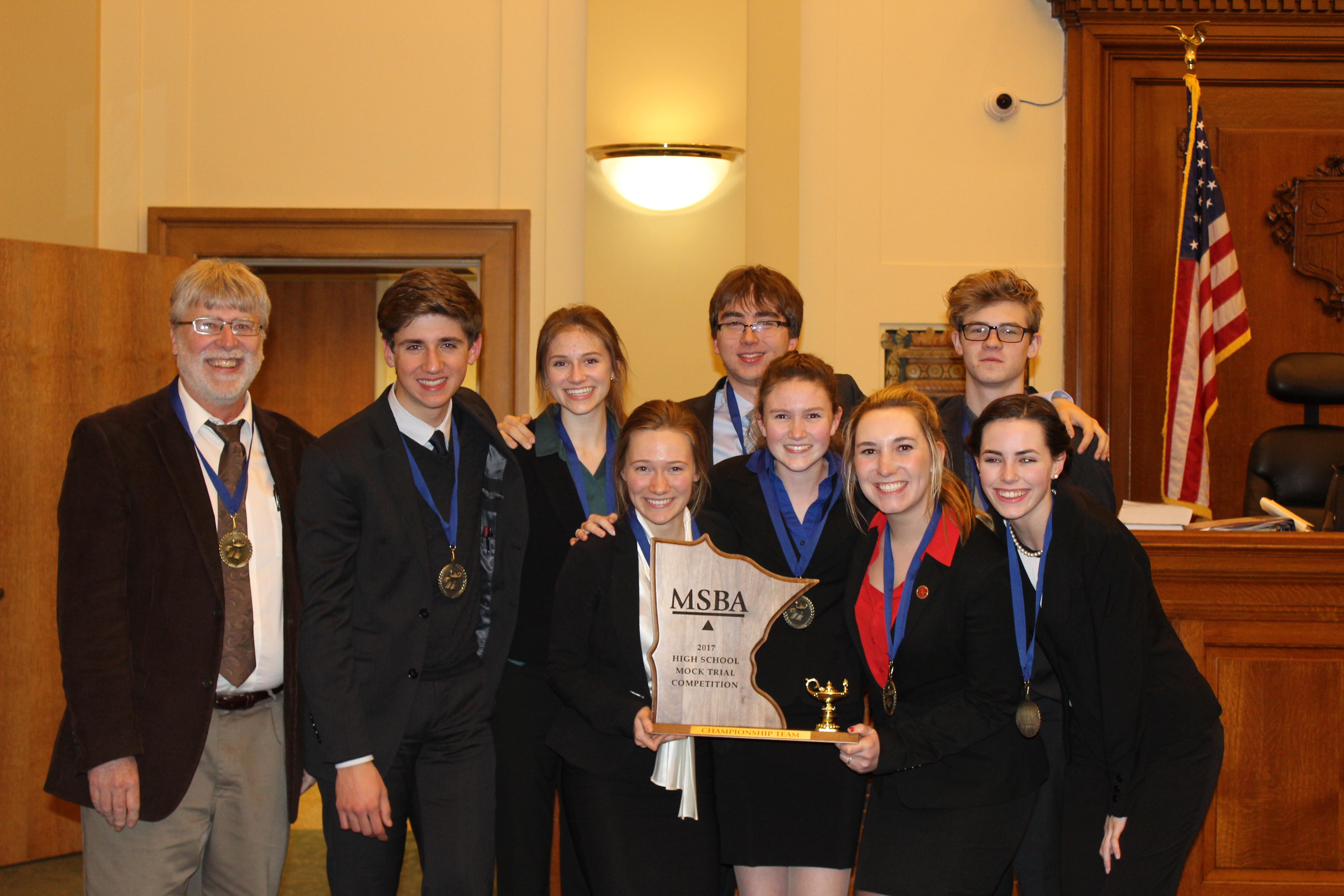 msba mock trial the minnesota high school mock trial program is an exciting law related education program that introduces students to the american legal system and provides