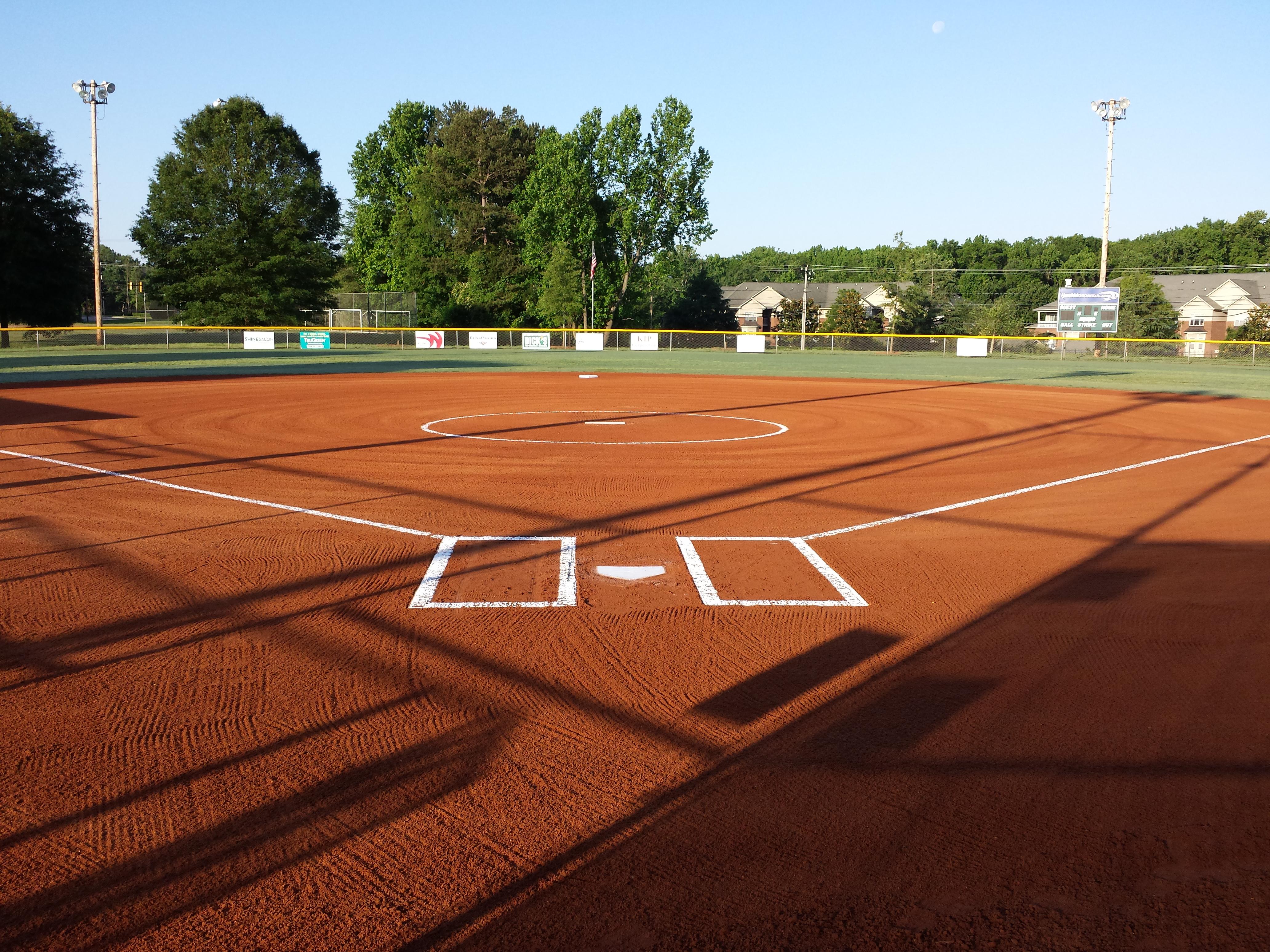 NC LL Softball Tournament | Myers Park Trinity Little League