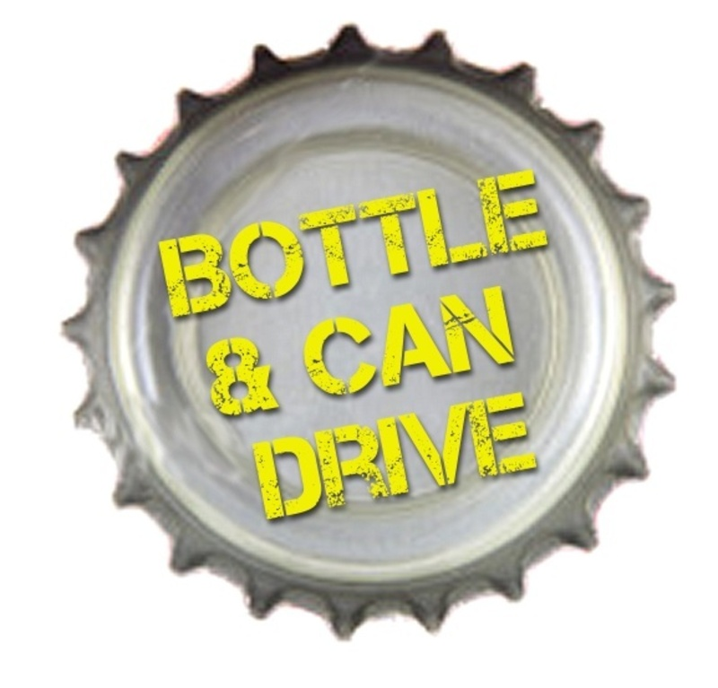 Can Amp Bottle Drive Information Rome Girls Softball League