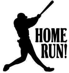 home run club suffern little league