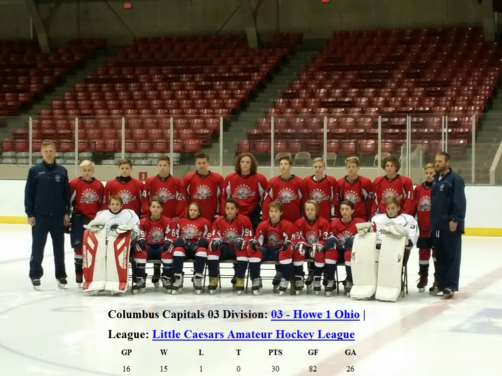 Apologise, columbus ohio amateur hockey