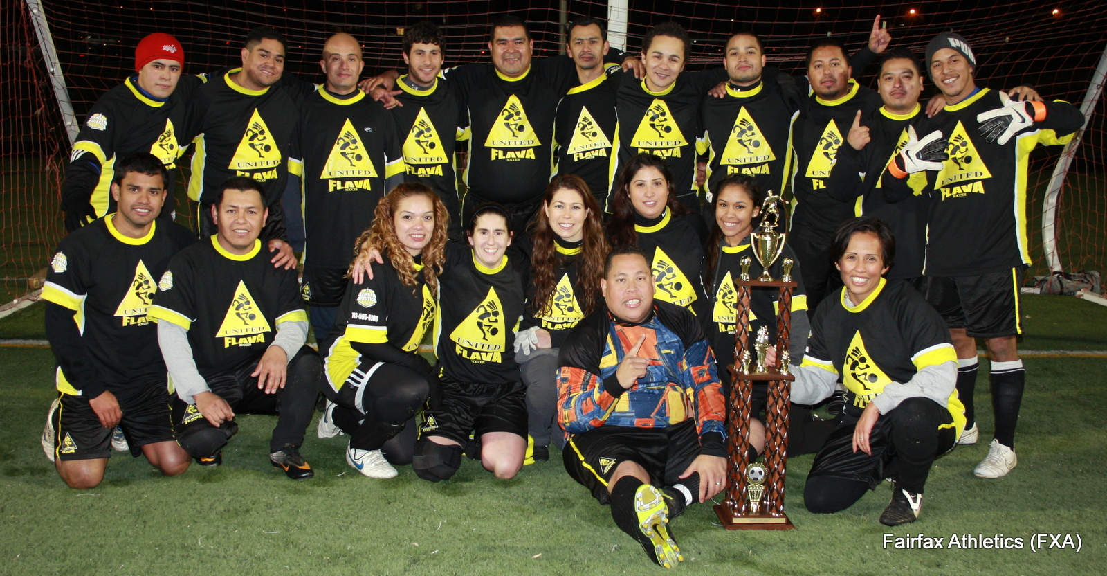 soccer adult association fairfax
