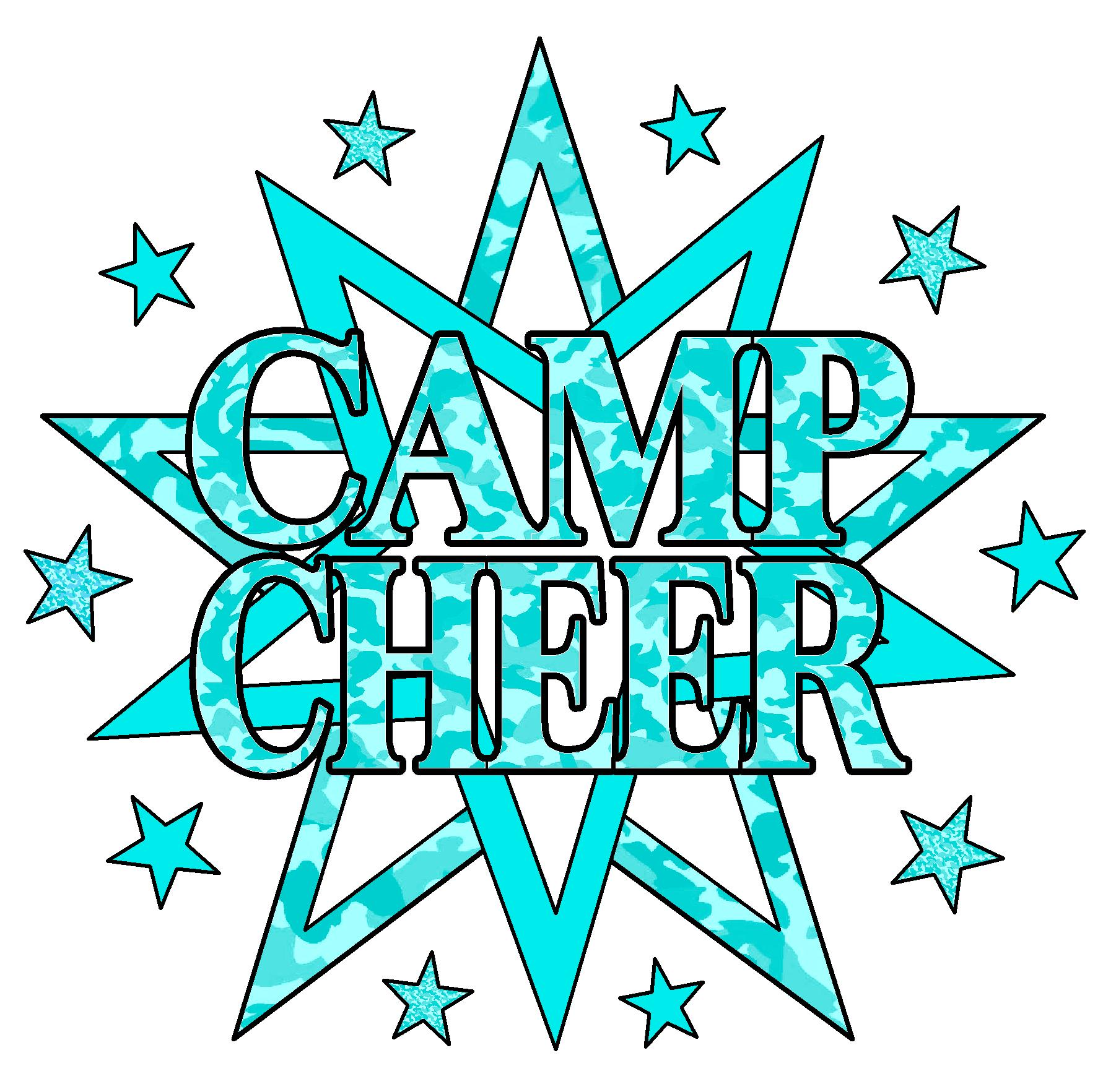 Image result for cheer camp