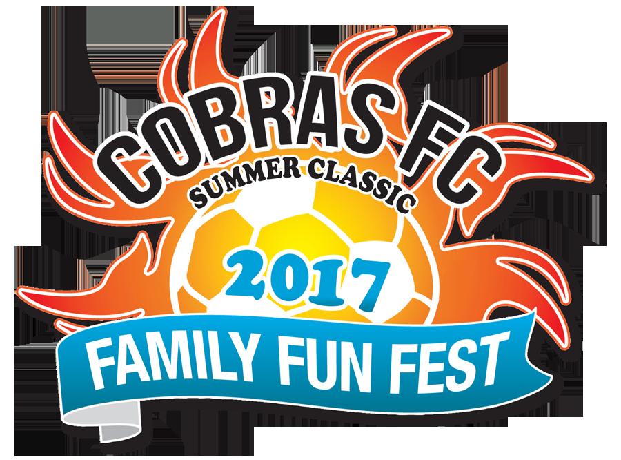 Family Fun Night Cobras Futbol Club