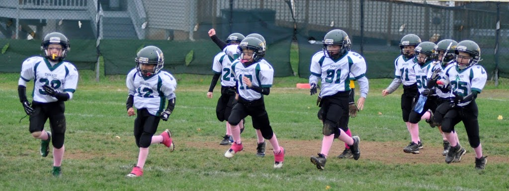 Midget football teams