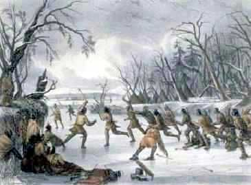 the history of lacrosse The history of lacrosse native american baggataway the history of lacrosse begins around 1636 of early america, when a jesuit missionary first documented the.