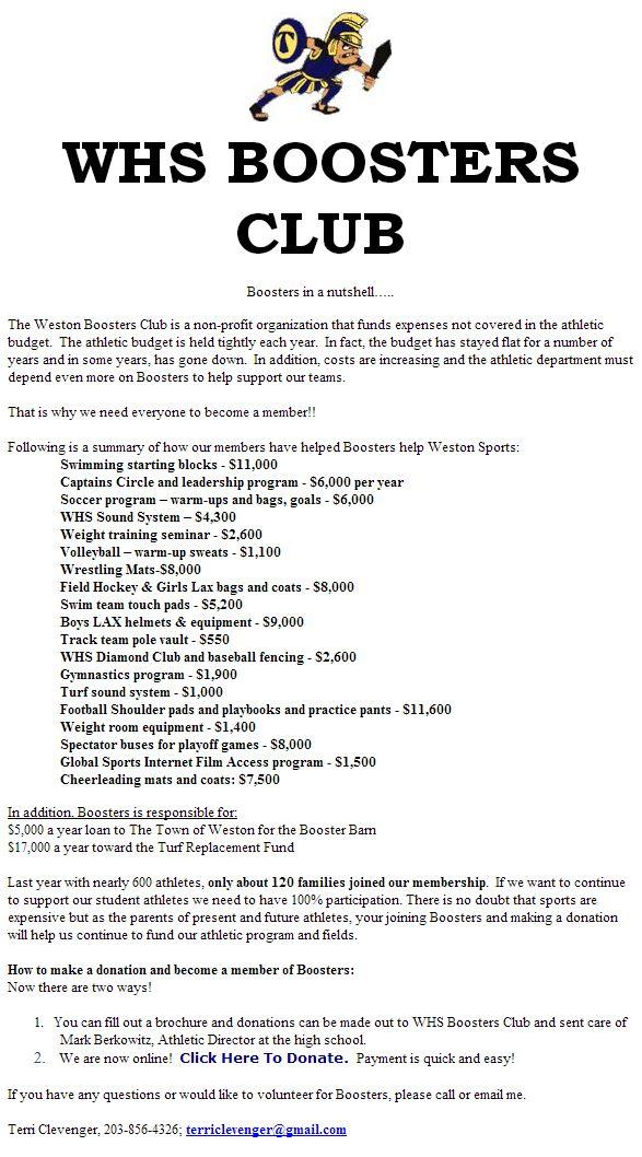 Sponsorship Letter Template For Sports Team Sports