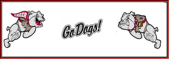 2012 jr Bulldog Game Day