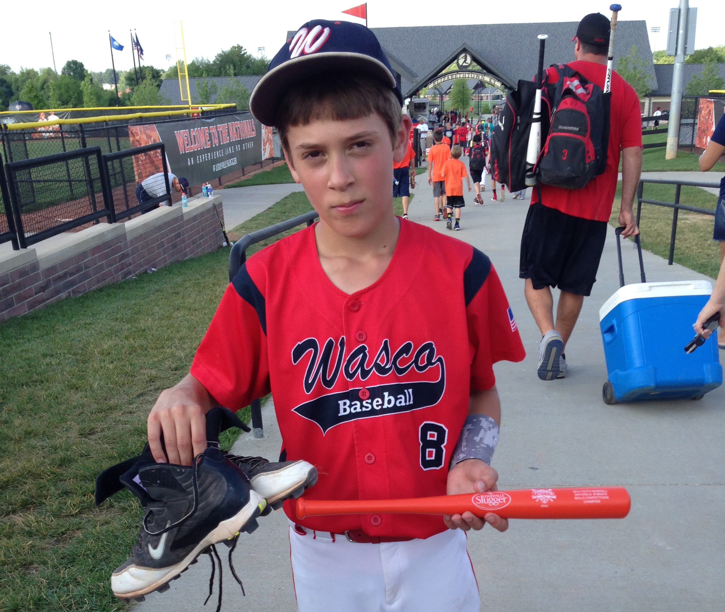Baseball Youth Nationals Indiana Html Autos Post