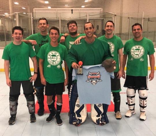 Champions | Raleigh Street Hockey League