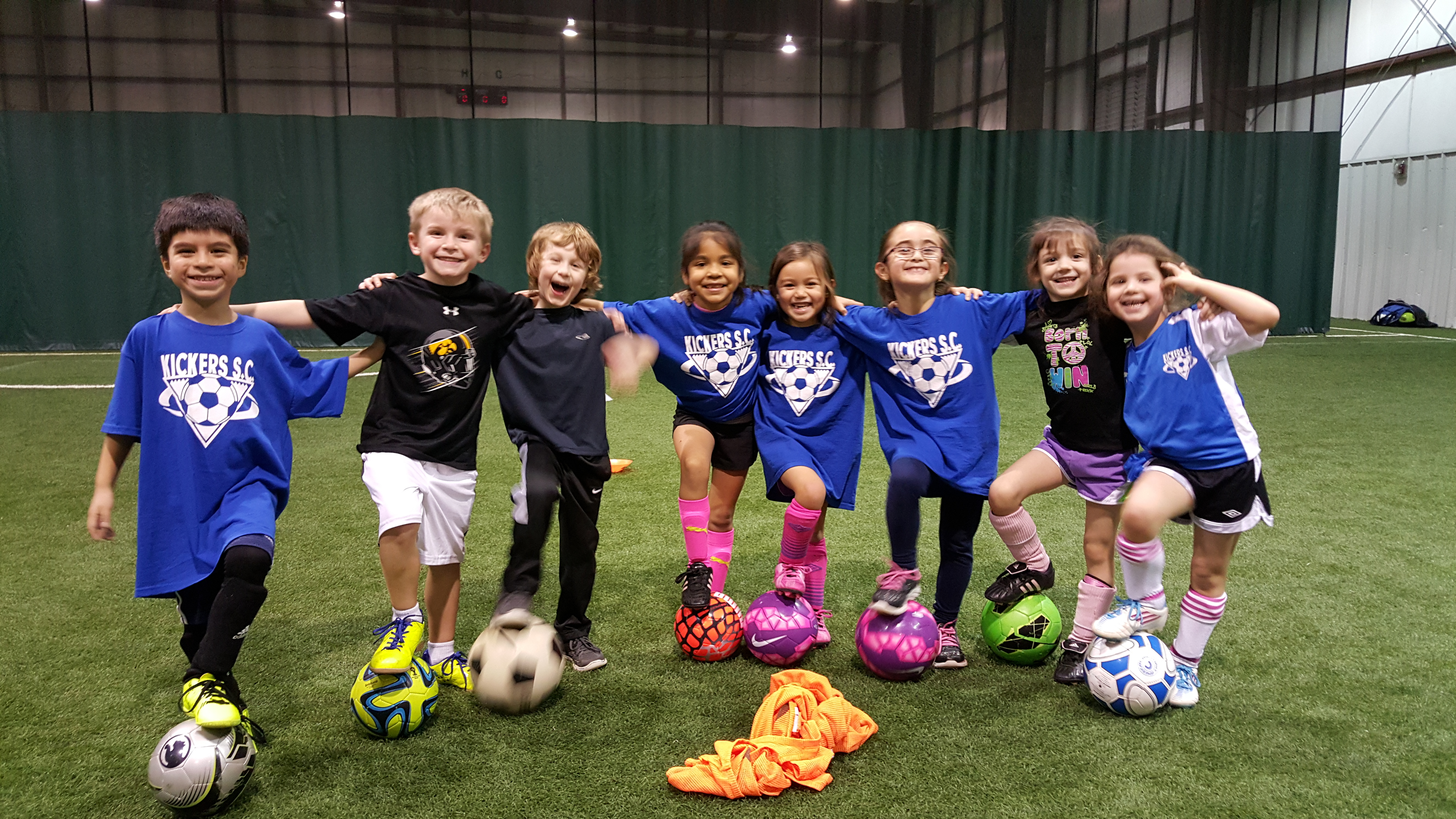 Kicker Soccer