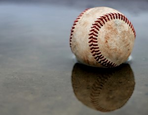 Image result for wet fields baseball