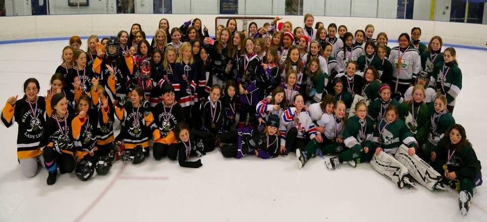Cghl Tourneys Feb Mar 2019 Connecticut Girls Hockey League Inc