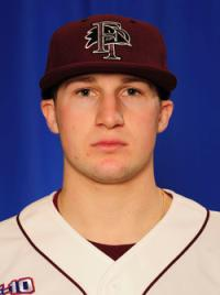 neiba senior singles 2018: ncbwa all-america honorable mentiond2cca all-america honorable mentionncbwa first team all-east regiond2cca first team all-east regionabca/rawlings first team all-regionne10 co-pitcher of the yearfirst team all-conferenceselected to neiba joe walsh all-star gamemade 13 starts on the mound with 16 total appearances .