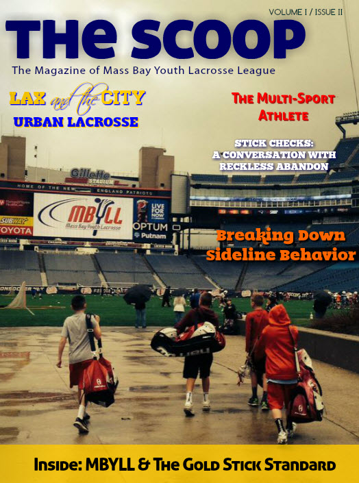 Cambridge Youth Lacrosse article