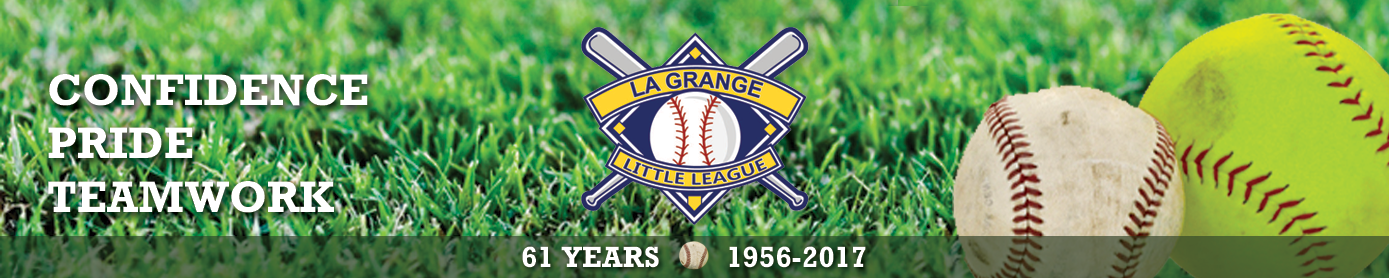 La Grange Little League