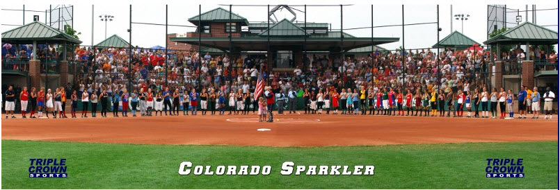 Sparklers Tournament