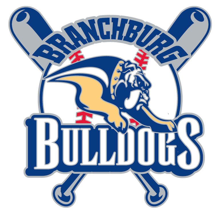 Bulldogs baseball logo - photo#13